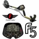 Металлоискатель Fisher F5