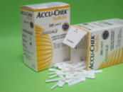 Ланцет ACCU-CHEK Softclix №1