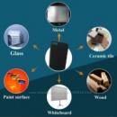 Селфи Антигравитационный чехол для Iphone бампер кейс Первый и пока единственный оригинальный чехол с нано-присосками
