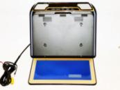 Монитор потолочный JL-1139FS HD 11« USB+SD+HDMI Тонкий корпус 12V