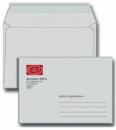 Печать на конверте С6