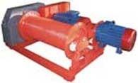 Лебедка электрическая  грузовая двухскоростная  КБ-408.81Б