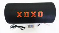 8« Активный сабвуфер бочка XDXQ 8013 300Вт