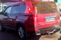 Тягово-сцепное устройство (фаркоп) Nissan X-Trail (T31) (2007-2014)