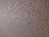Декоративный набрызг на стены компрессором
