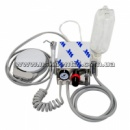 Стоматологическая установка, портативная, турбинная с автономной подачей воды