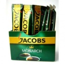 Кофе растворимый «Jacobs Monarch», стик 2 г.