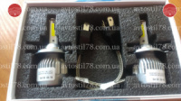 Светодиодные лампы H4 STARLITE Premium LED 9-32V/P43T/6000Lm/5500K