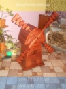 Садовая мельница (декор)