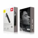 Bluetooth гарнитура Baseus A01 Чёрный