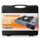 Плита газовая туристическая Tiross TS-260