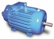 Крановый электродвигатель MTH 132LA6