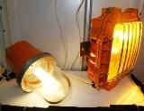 Ремонт взрывозащищенных электрических аппаратов и светильников