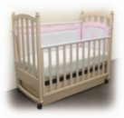 Детская кроватка Верес Соня ЛД 3