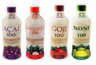 Натуральные соки