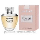La Rive Cute Woman