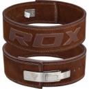 Пояс для тяжелой атлетики RDX Elite M