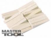 Клинья для плитки 26 мм MasterTool 81-1026