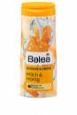 Гель-крем для душа Balea Milch & Honig 300мл