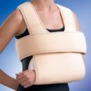 Бандаж на плечевой сустав согревающий.