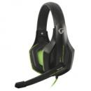 Игровая гарнитура Gemix W-330 Black-Green
