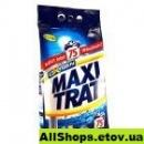 Стиральный порошок MAXI TRAT Oxygen 6кг 75 стирок