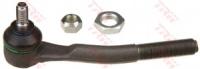 Рулевой наконечник левый TRW JTE232 для ВАЗ 2108-99, 2113-15