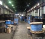 Канат стальной 13,0 мм ГОСТ 7669-80