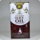 ОЛИВКОВОЕ МАСЛО 5Л. / OLIVE OIL LATROVALIS Греция