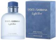 Мужская туалетная вода Dolce & Gabbana Light Blue Pour Homme (Дольче Габбана Лайт Блю Пур Хом)