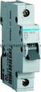 Автоматический выключатель Hager 1P 6kA B-16A 1M