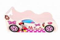 Ліжко машина Мінні Маус