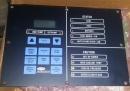 Пульт управления микропроцессор Carrier Europhoenix 12-00259-05 12-00282-05