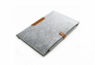 Чехол для ноутбука для Macbook Air/Pro 13.3« Серый (AL580_13air)