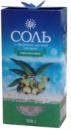Морська сіль для ванн Евкаліптова, 500 г, Морская соль для ванн Эвкалиптовая