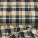 Шерстяные костюмные ткани