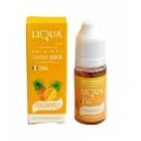 Жидкость для электронной сигареты LIQUA 10мл Ананас