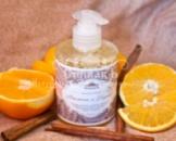 Жидкое мыло Апельсин и Корица Спивакъ