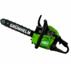 Grunhelm GS38-14 Professional Бензопила цепная