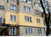 Утепление стен фасадов пенопластом Житомир цена ГАРАНТИЯ