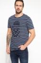 2-3 Мужская футболка DeFacto одежда Турция чоловіча футболка майка мужская одежда