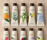 Jeju Perfumed Hand Cream - увлажняющий крем для рук