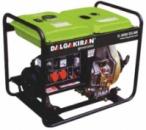 Генератор дизельный Dalgakiran DJ 4000 DG-E 3,3 кВт