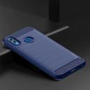 TPU чехол iPaky Slim Series для Samsung Galaxy M20 Синий
