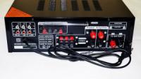 Усилитель UKC AV-329BT Bluetooth Караоке