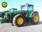 Трактор John Deere 8430 (Джон Дир 8430)