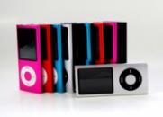 Плеер ipod nano (MP3 MP4)