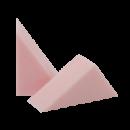 Аплікатор для косметичних засобів (2шт) Inglot