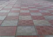Тротуарная плитка «Печенье»