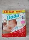 Подгузники Dada Premium 3 (4-9 кг) - 96 шт